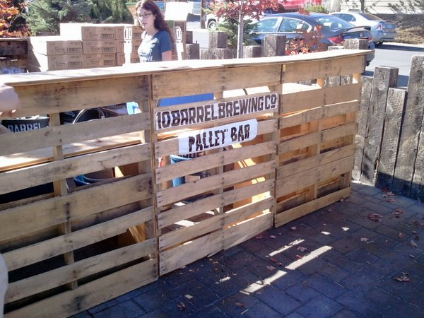 How Many Pallets For A King Size Bed
