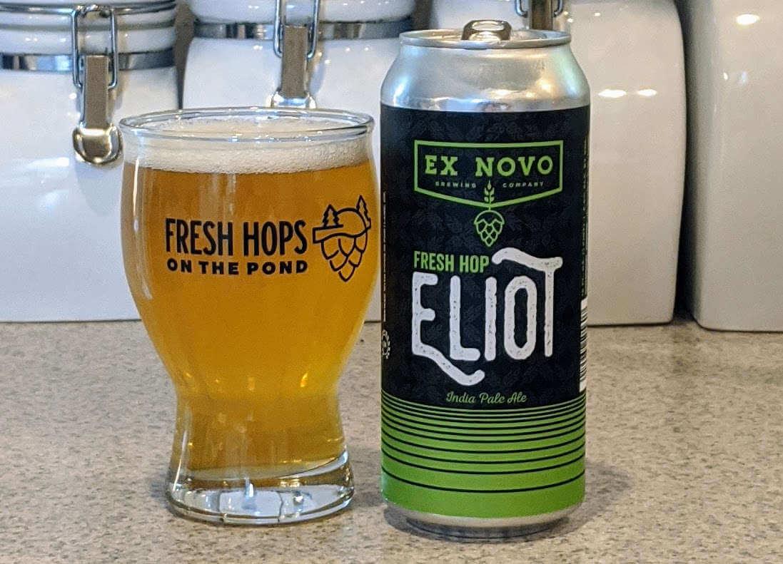 Hopworks Urban Brewery releases Abominable Winter Ale plus