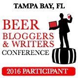Beer Bloggers Conference 2016 Participant