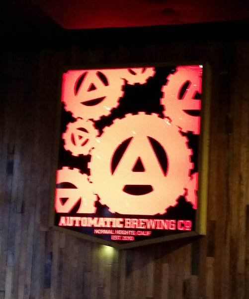 Automatic Brewing