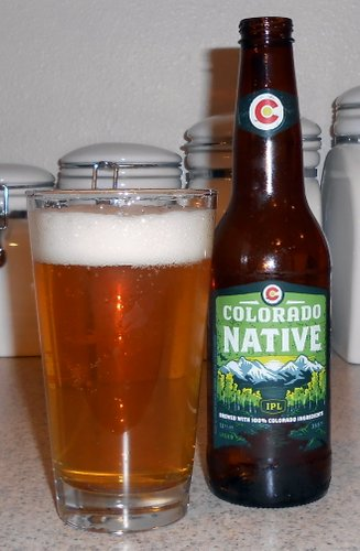 reviews  colorado native ipl  whole wheat bock from ac