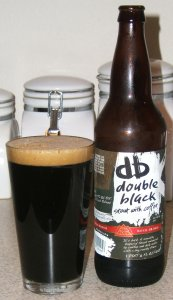 Redhook Double Black