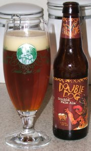 Double Dog Double Pale Ale The Brew Site