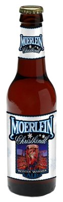Moerlein Christkindl Winter Warmer Ale