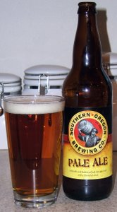 Southern Oregon Pale Ale
