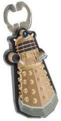 Dalek talking bottle opener