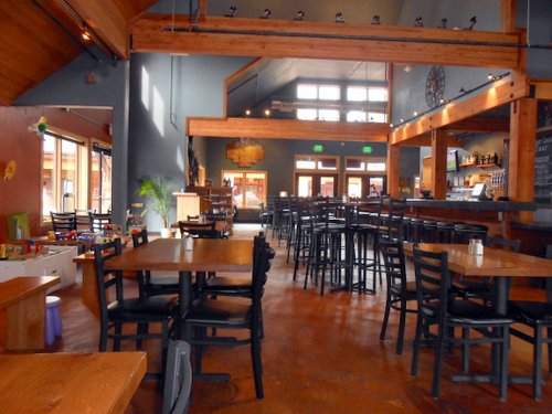 Miles Of Golf >> Sunriver Brewing Company - The Brew Site