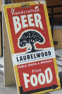 Laurelwood Public House And Brewery The Brew Site
