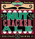 Boulevard Brewing Nucraker Ale label