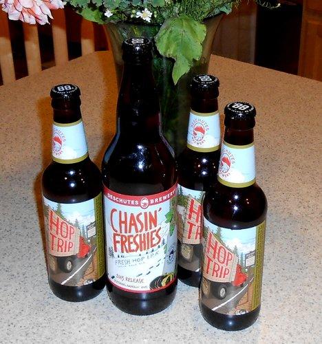 Deschutes Brewery Food Pairing Feb  Boise Id