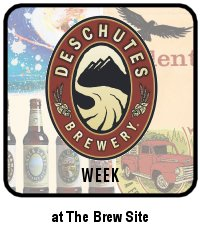 Deschutes Brewery Week