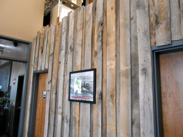 The brew site it 39 s all about the beer for Reclaimed wood bend oregon